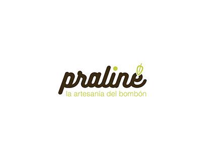 Bombonería Praliné