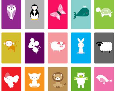 2010 - Fun Fun Animals Mobile App