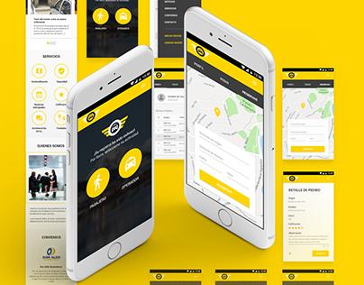 ATU | UIUX Design