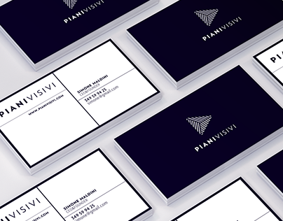 Piani Visivi | Branding