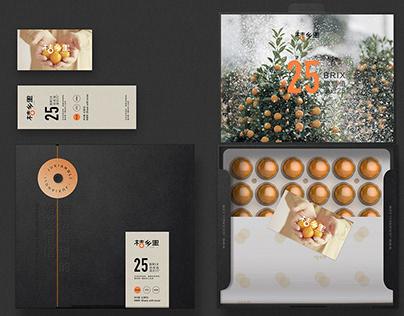 juxiangli / Fruit box