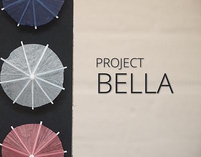 Project BELLA