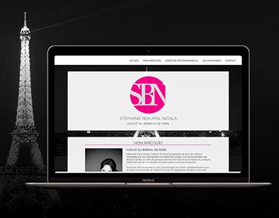 SBN Avoca - Website