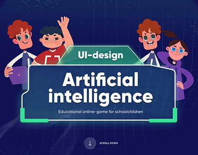 Online-game   UI-design
