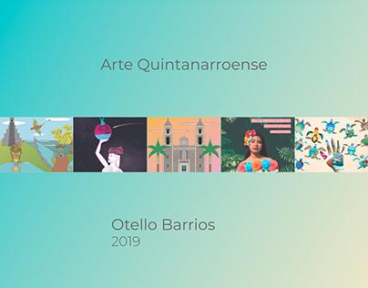 Arte Quintanarroense