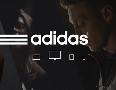 adidas Campaign Framework