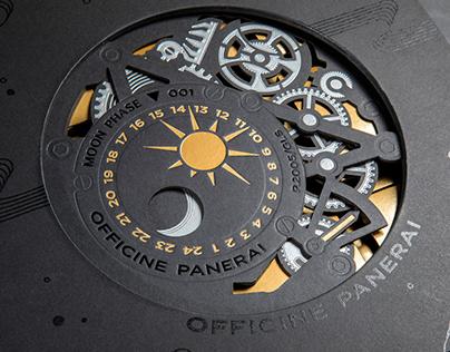 The Fullest Moon Craftsmanship • Panerai