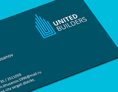 United builders logo