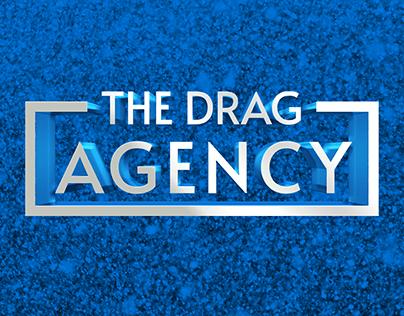 The Drag Agency: Branding