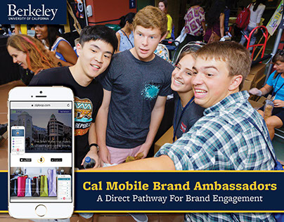 Cal Mobile Brand Ambassadors – Strategy Deck (C)