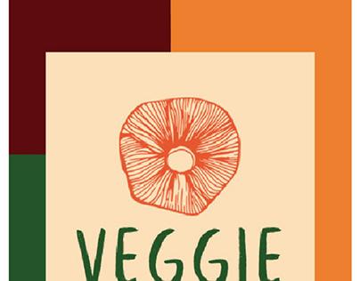Veggie Cozinha Vegana