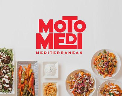 MotoMedi - Branding