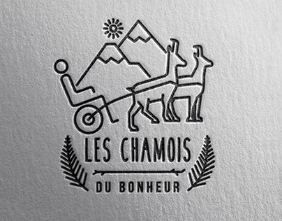 LES CHAMOIS DU BONHEUR