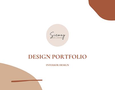 Design Portfolio (2021)