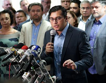 Governador Wilson Lima – 1º ano