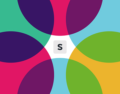 Slack Logo Reveal