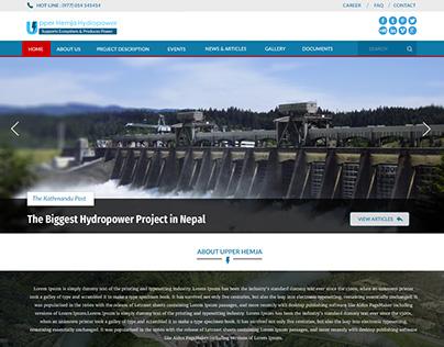 Hydropower Company