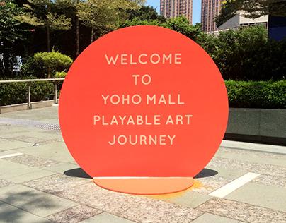 Playable Journey · Yoho