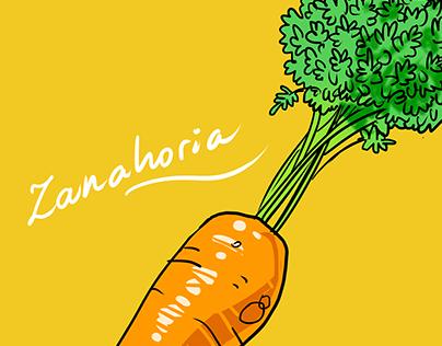 Carrot Cartoon clipart - Carrot, Vegetable, Illustration, transparent clip  art