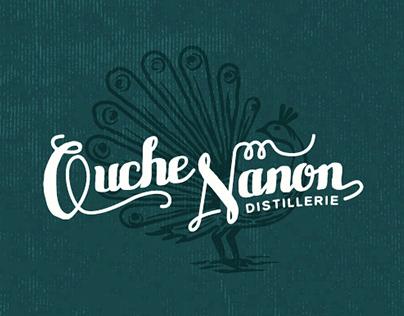 Ouche Nanon Distillerie