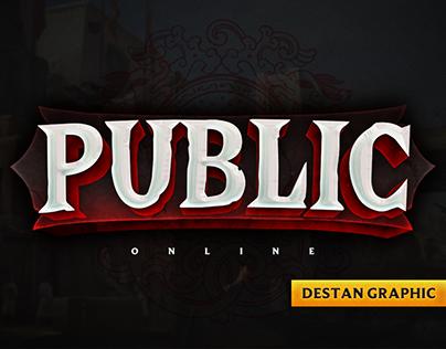 Public Online