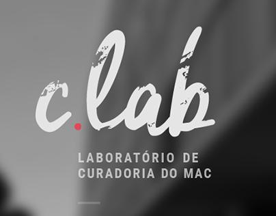 c.lab - Laboratório de curadoria do MAC