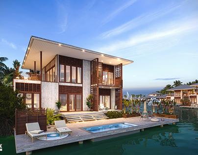 Itzana Resort