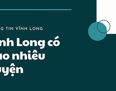 Đơn vị hành chính Vĩnh Long