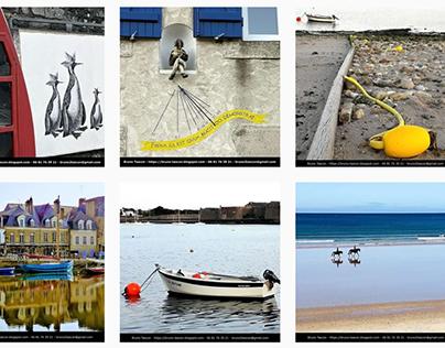 Morbihan photos photographe Bruno Tascon visuels web