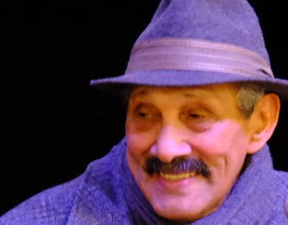 Elio del Castillo. Compay III de Cuba.