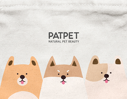 PATPET Brand Experience Design