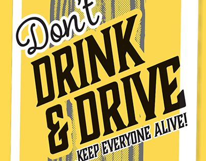 Alcohol Abuse Prevention Banners