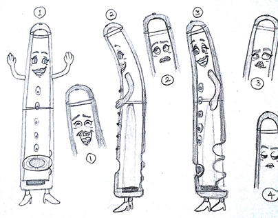 Medical Device character