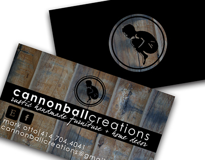 Cannonball Creations