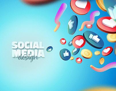 Social Media - Design