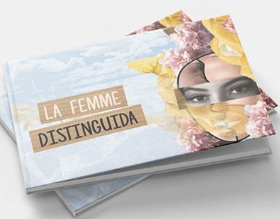 COMIC: La Femme Distinguida