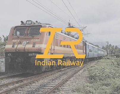 Indian Railway Rebranding