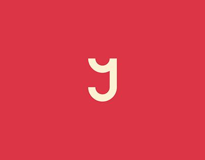 Identidad Visual Yoppen Studios