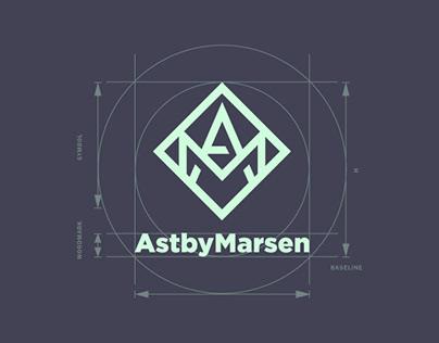 Astby Marsen - Identity & Branding