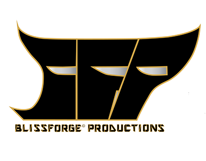 Blissforge Productions Logo