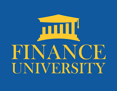Finance University Logo