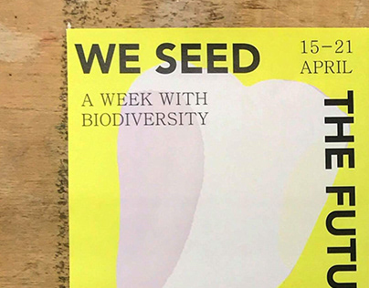 Campaign: We Seed the Future
