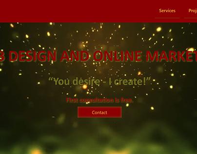 Feencode | Service website