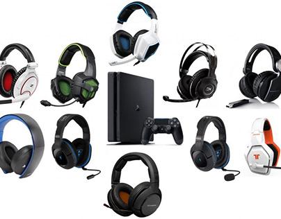 20 Best 7.1 Surround Sound Gaming Headsets