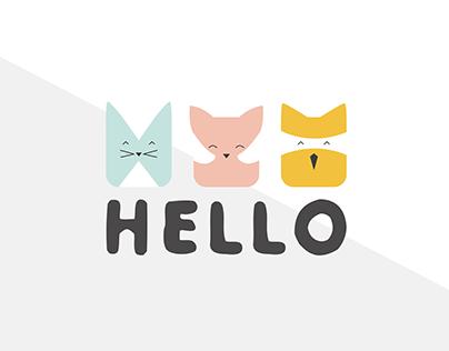 Hello · Identity