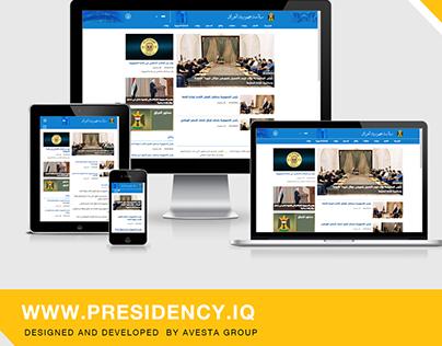 Iraq Presidency