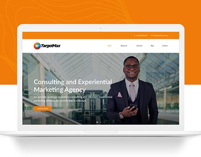 TargetMax Website