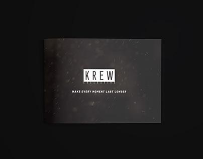 KREW Collective - Brochure