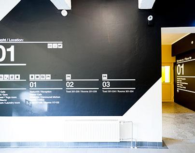Hektor Design Hostels