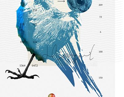 Futile Resistance - Bird